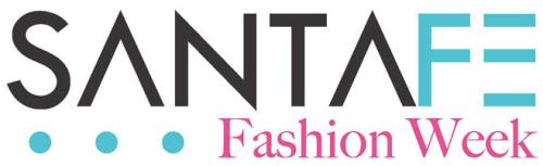 Santa Fe Fashion Week Sign