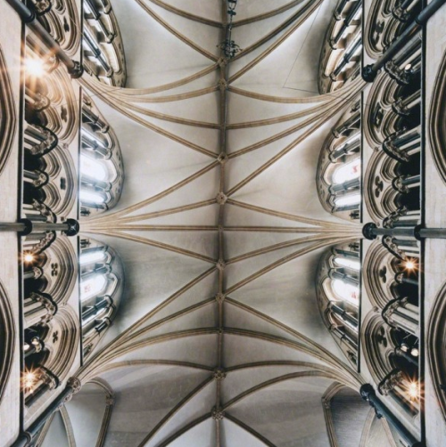 mirrored architecture Allie Ollie Fall 2013 Mood Board Inspiration
