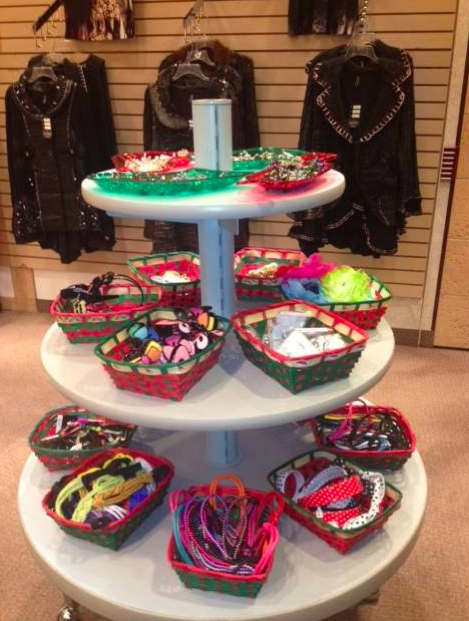 Stocking Stuffers at Allie Ollie Buy 2, Get 3rd Free